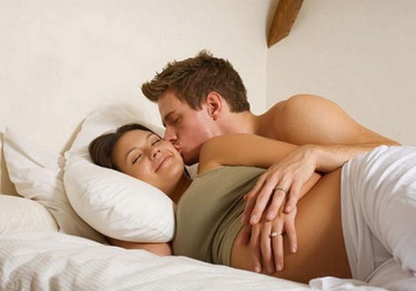 Сексуальн стосунки